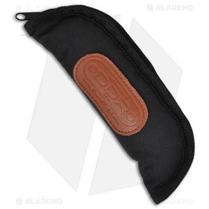 "HTM Gun Hammer Radian Automatic Knife Flat Dark Earth (3.5"" Black Serr)"