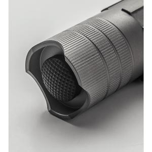 LensLight Titanium Tailstand Accessory Tailcap Switch - Bead Blast
