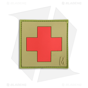 """Maxpedition Medic 2"""" Patch (Arid) MED2A"""