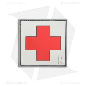 """Maxpedition Medic 2"""" Patch (SWAT) MED2S"""