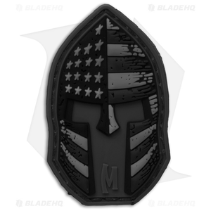 """Maxpedition 1.2"""" x 2.0"""" Stars and Stripes Spartan PVC Patch (SWAT)"""