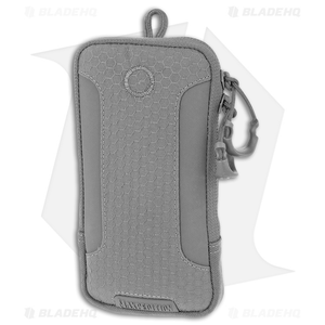 Maxpedition AGR Gray PLP iPhone 6/6S/7 Plus Pouch PLPGRY