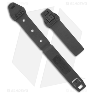 """Maxpedition 4"""" TacTie Polymer Joining Clip System (Pack of 6) Black PJC3BLK"""