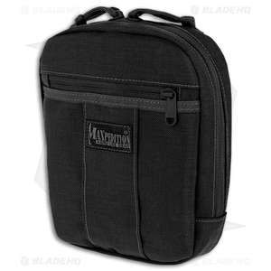 Maxpedition JK-1 Small Concealed Carry Pouch Black Waistpack 0480B