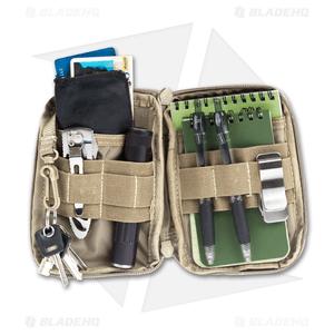 Maxpedition Mini Pocket Organizer Black Bag 0259B