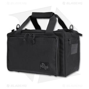 Maxpedition Compact Range Bag Black Tactical Case 0621B