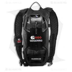 Geigerrig Guardian G4 Black Hydration Pack w/ 70 oz. Bladder