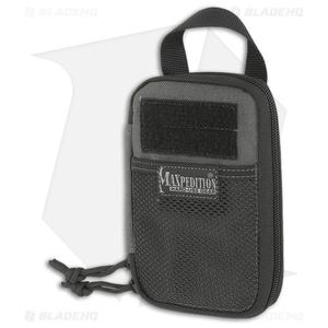Maxpedition Mini Pocket Organizer Wolf Gray Bag 0259W