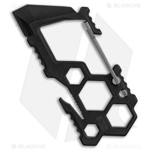 Ti2 Design Para-Biner ZPB-4 SAE Utility Carabiner Tool - Zirconium