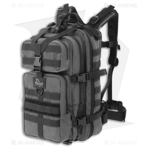 Maxpedition Falcon II Wolf Gray  Assault Backpack Hydration 0513W