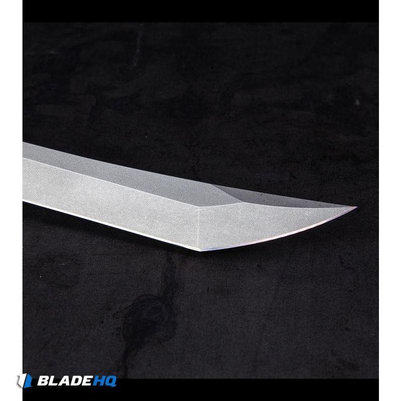 BRS-Barebones-v2.0-Balisong-Butterfly-Knife-Stainless-Steel--4.38--Stonewash-