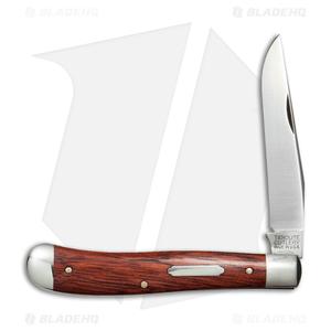 "GEC #48 Tidioute Cutlery Pocket Knife 3.75"" Bloodwood 488117"