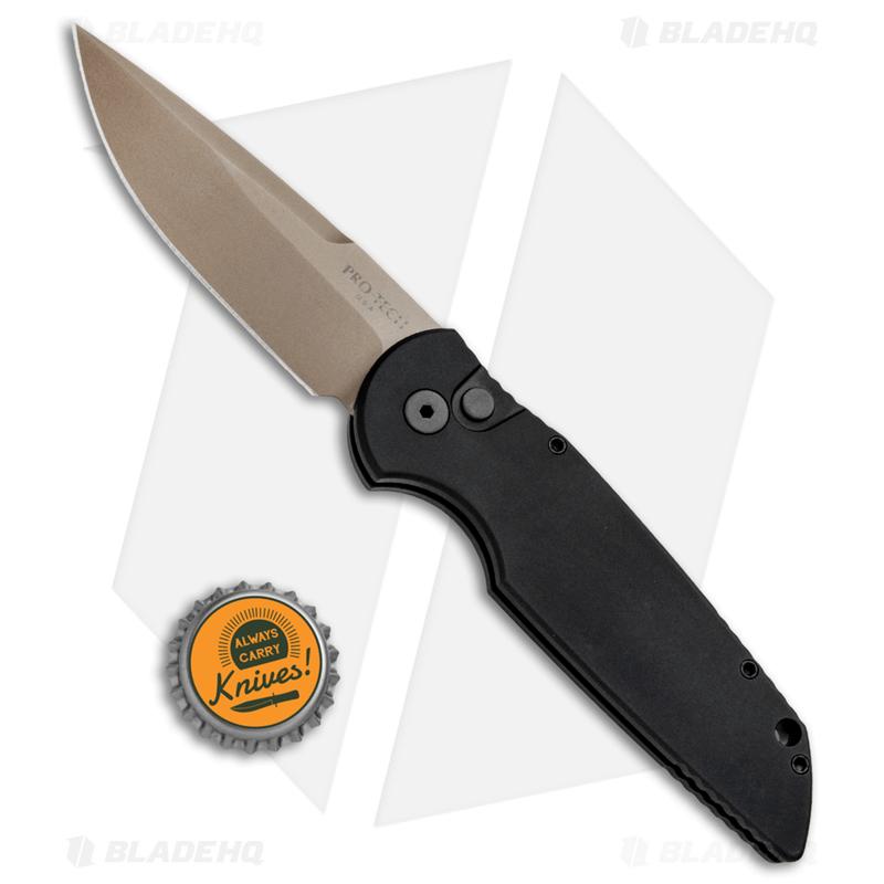 Pro-Tech-TR-3.48-Tactical-Response-Automatic-Knife-Black--3.4--Desert-Tan-