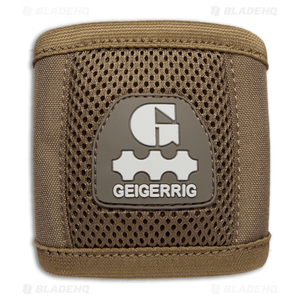 Geigerrig Tactical Power Bulb Holder Hydration Pack Accessory (Coyote)