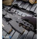 Benchmade-2750-Adamas-Automatic-Knife-w--Black-Handle--3.82--Black--2750BK