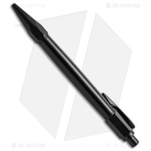 Penrod Garage Aluminum Blackout Click Pen