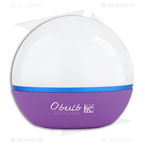 """Olight Obulb 2"""" Purple Light (55 Lumens)"""