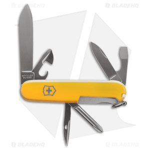 Victorinox Tinker Yellow Gadsden Flag 58304