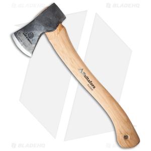 "Hultafors Trekking Axe Classic 14.75"" Hickory 840701"