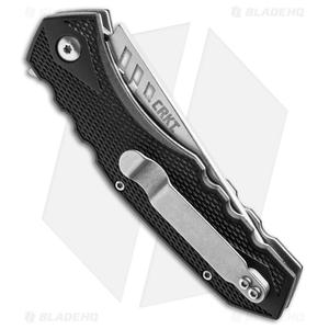 "CRKT Ruger Knives Follow-Through Compact Flipper Knife (3.25"" Stonewash) R1703"