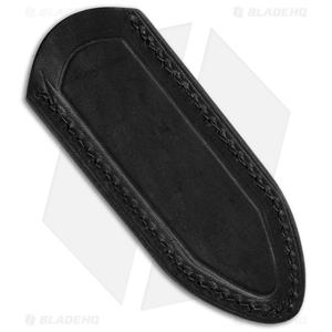 Delta Sheath True-Lock Mini Fixed Blade Knife Sheath - Black