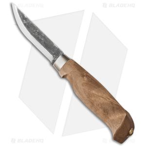 "Marttiini Lynx Lumberjack Fixed Blade Knife (3.875"" Two-Tone) 127012"