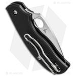 Spyderco-Urban-Lightweight-Knife-Black-FRN--2.56--Satin--C127PBK