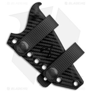 Armatus Carry Bradford Guardian3.5 Architect Sheath - Black Carbon