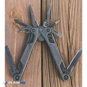 Leatherman OHT One-Hand-Tool Multi-Tool w/ Black MOLLE Sheath 831540