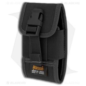 Maxpedition Vertical Smart Phone Holster Black PT1022B