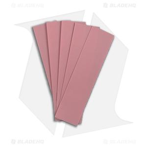 KME Sharpeners 3 Micron Diamond Lapping Films w/ Glass Blank (6,000 Grit)