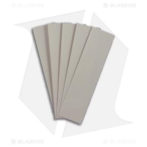 KME Sharpeners 1 Micron Diamond Lapping Films w/ Glass Blank (16,000 Grit)