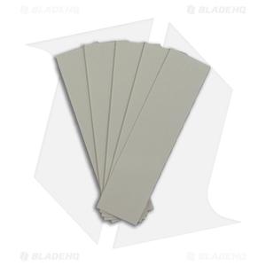 KME Sharpeners 0.5 Micron Diamond Lapping Films w/ Glass Blank (60,000 Grit)