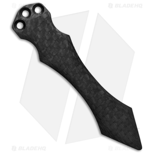 St. Clair Designs Gladiator Carbon Fiber Pocket Clip