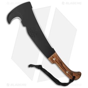 "The Original Woodman's Pal Classic Knife (10.5"" Black) Model 481"