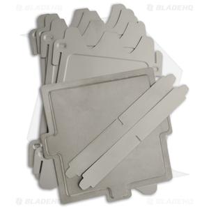 Emberlit Titanium Ultra-Lite Wood Stove Gen 2