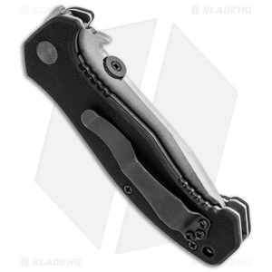 Emerson Mini CQC-15 SF Knife Tanto w/ Wave