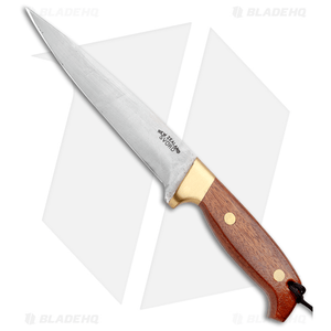 """Svord Pig Sticker 6 1/2"""" Fixed Blade Knife - Discounted"""