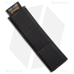 Maxpedition Triple Mag Tool Holder Black Modular Knife/Light Organizer 3502B