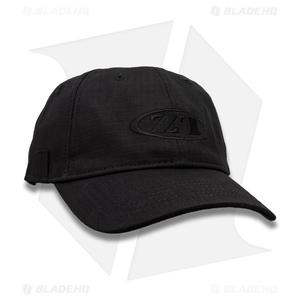Zero Tolerance Black Tactical Cap 1