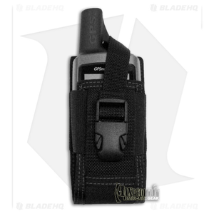 """Maxpedition 5"""" Clip-On Phone Holster Black Pouch 0110B"""