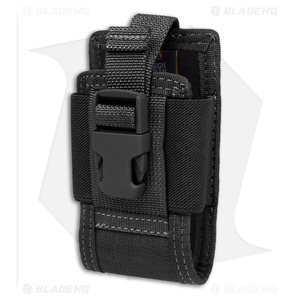 """Maxpedition 4.5"""" Clip-On Phone Holster Black Pouch 0109B"""