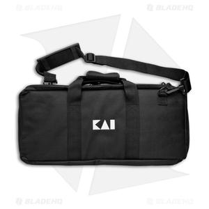 KAI 20 Slot Knife Case - Black
