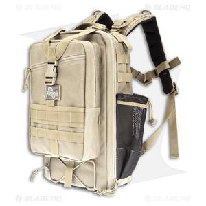 Maxpedition Pygmy Falcon II Khaki Backpack 0517K