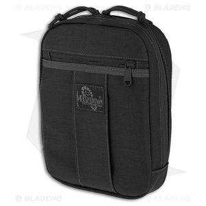 Maxpedition JK-2 Large Concealed Carry Pouch Black Waistpack 0481B