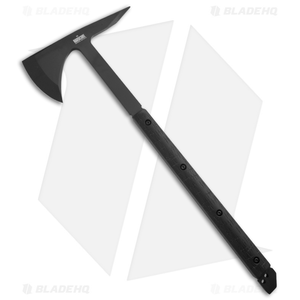 Hardcore Hardware BFT01-G Tactical Tomahawk Axe w/ Black G10 Handle