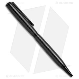 Penrod Garage Carbon Fiber Twist Pen
