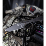 Benchmade-Altitude-Fixed-Blade-Knife--3--Black--15200DLC