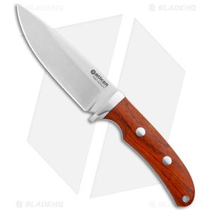 """Boker Tree Savannah Fixed Blade Knife Cocobolo (4.6"""")  *Discounted*"""