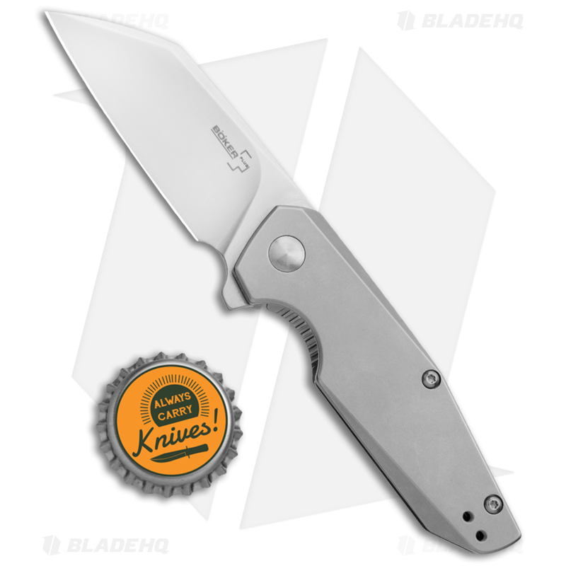 Boker-Plus-Petite-Flipper-Frame-Lock-Knife--2.5--Satin--01BO083